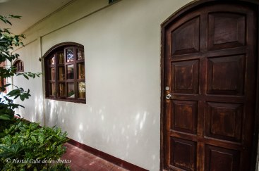 Entrance room 1